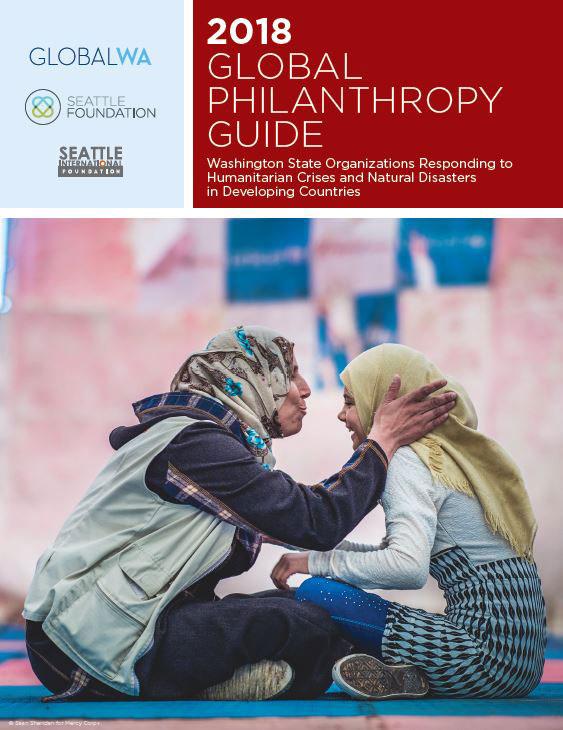 2018 Global Philanthropy Guide