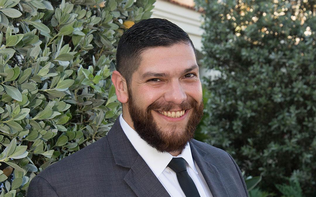 La Fundación Internacional de Seattle nombra a Arturo Aguilar como director ejecutivo