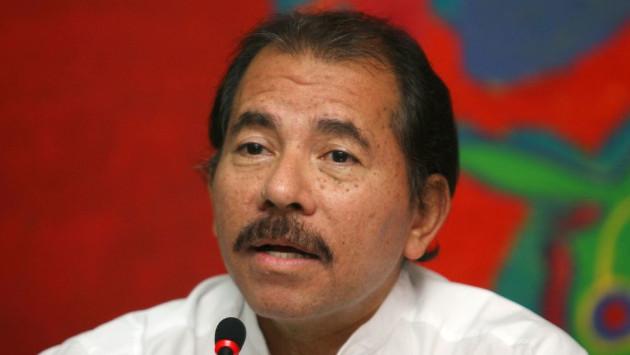 Nicaragua Suffers Worst Slump in 30 Years Amid Ortega Crackdown