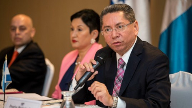 El Salvador's Attorney General Pays a Steep Price for His Anti-Corruption Fight