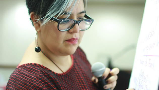 Meet Perla Vázquez, Deputy Program Director at the Seattle International Foundation CAMY Fund