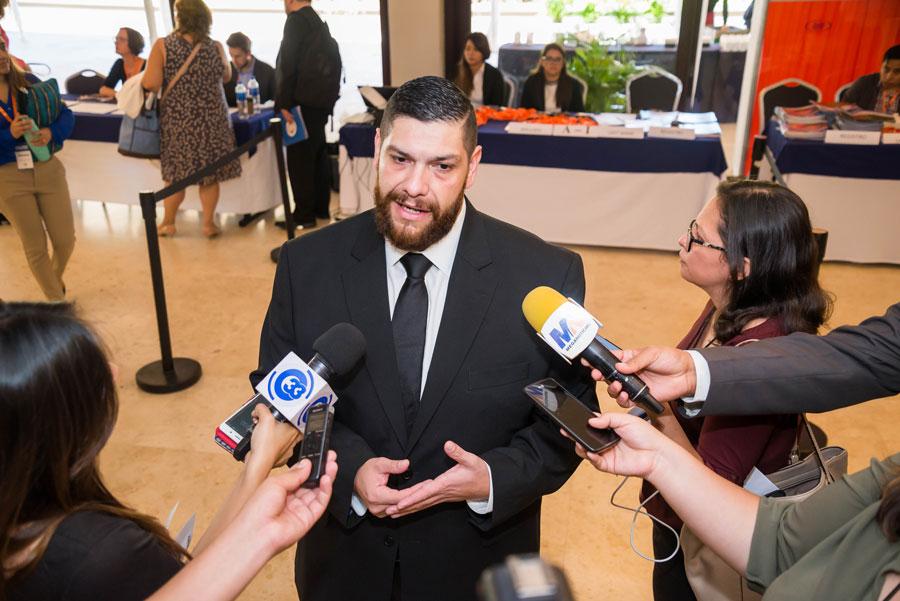 Foro de Donantes 2018 cierra con más de 400 asistentes