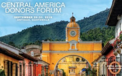 Seattle International Foundation announces 2016 Central America Donors Forum