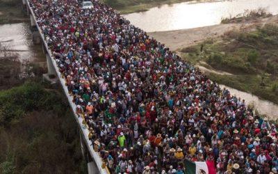 Migration in Central America