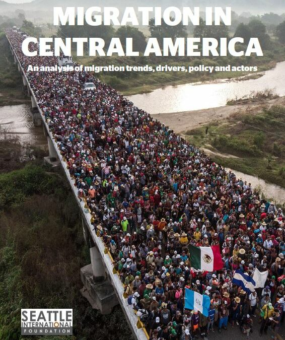 Migration in Central America