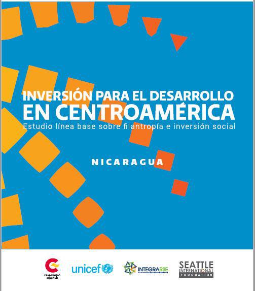 Inversión para el desarrollo en Centroamérica: Nicaragua