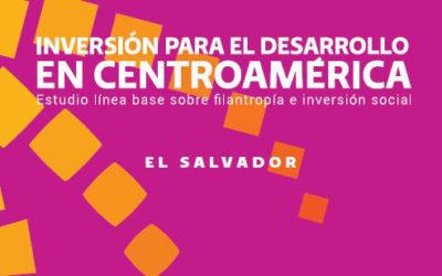 Inversión para el desarrollo en Centroamérica: El Salvador