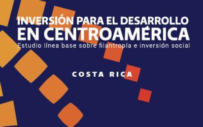 Inversión para el desarrollo en Centroamérica: Costa Rica