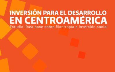 Inversión para el desarrollo en Centroamérica
