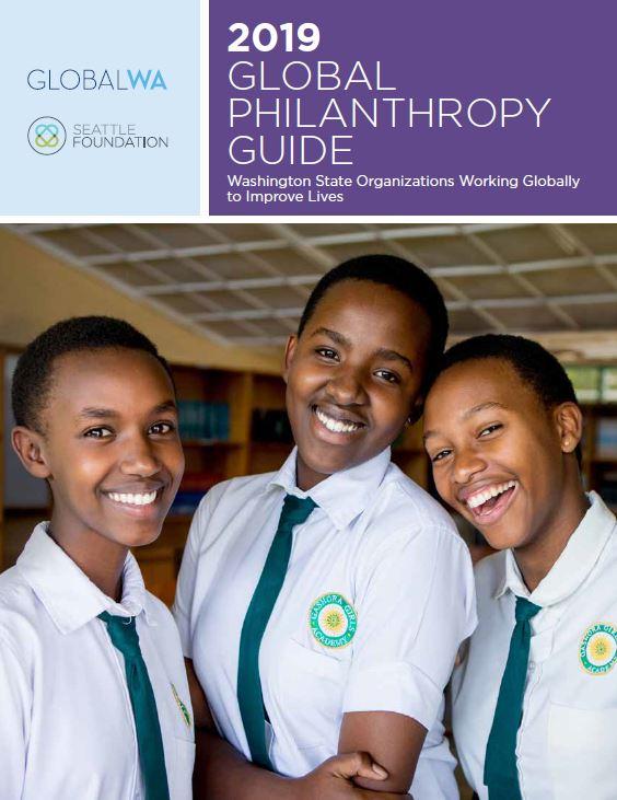 2019 Global Philanthropy Guide