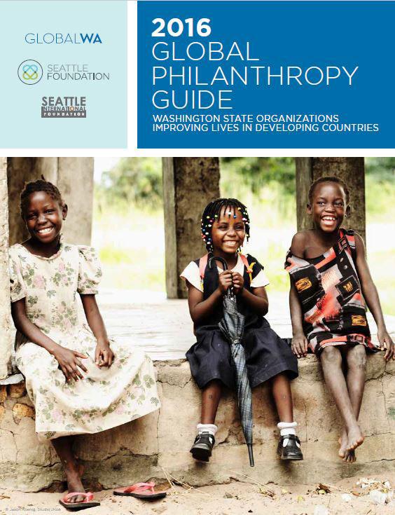 2016 Global Philanthropy Guide