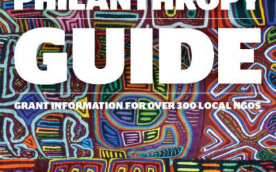 2017 Central America Philanthropy Guide