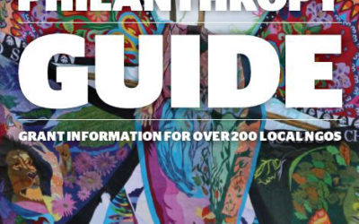 2016 Central America Philanthropy Guide