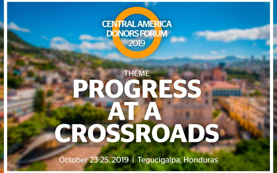 Tegucigalpa to host CADF2019