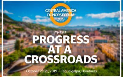 Tegucigalpa to host CADF2019