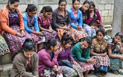 Evento virtual: estrategias probadas para detener la violencia de género