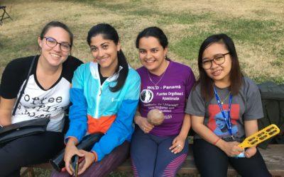 Sueños de la inclusión: un retiro de 3 días con mujeres WILD y resistentes
