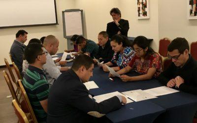 CAA realiza talleres en Honduras, Guatemala y El Salvador