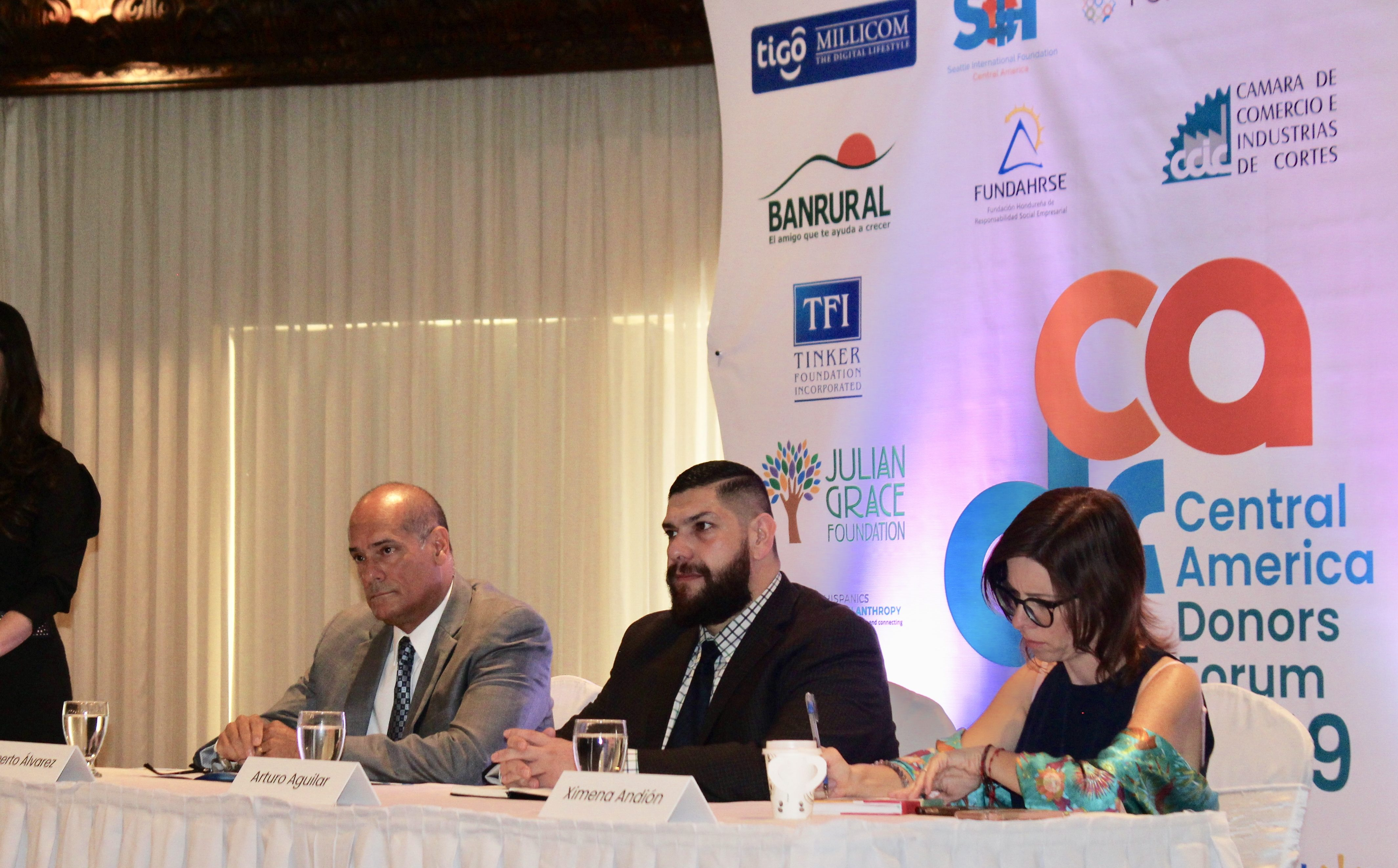 Tegucigalpa will host CADF 2019