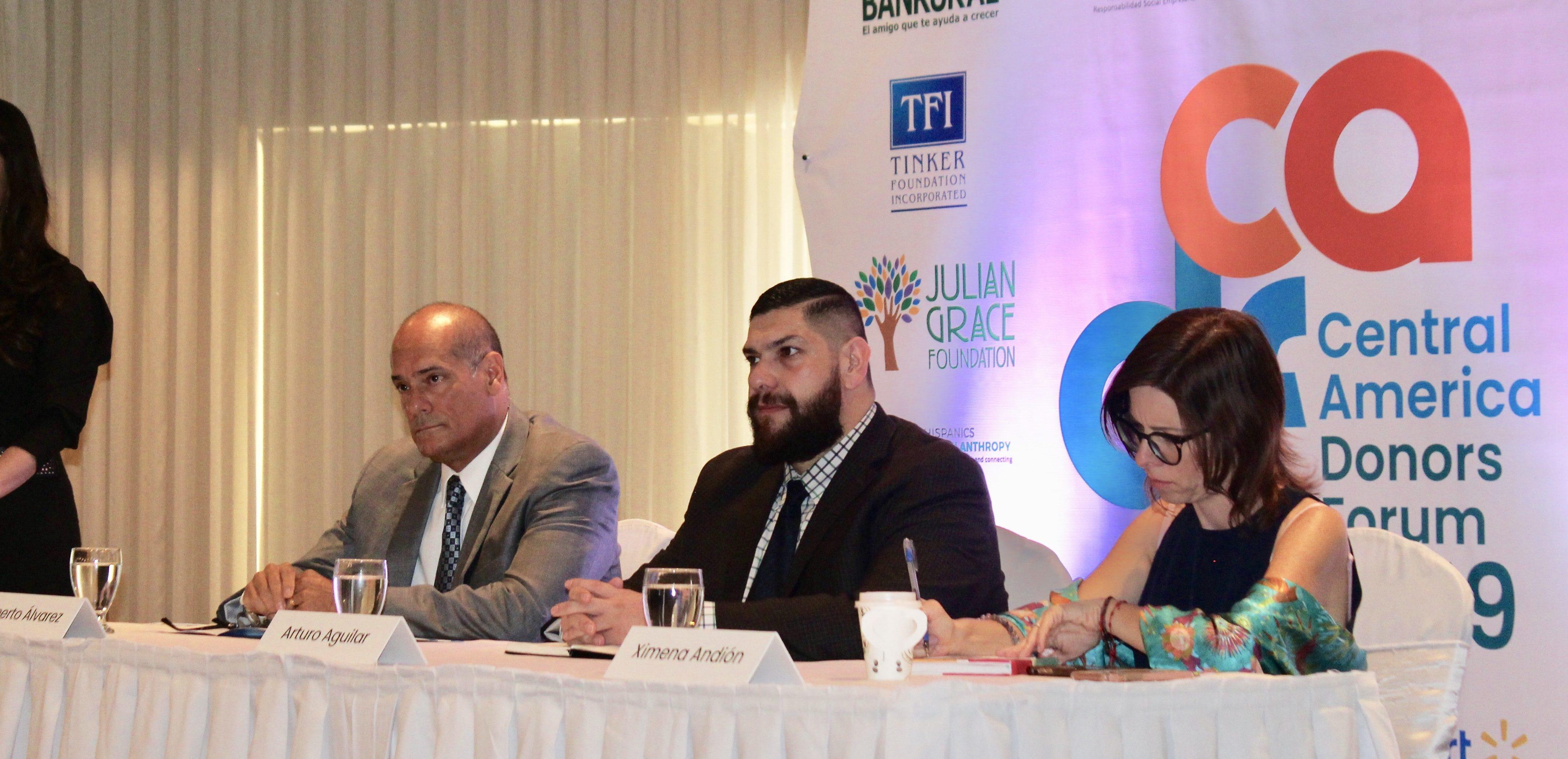 Tegucigalpa será la sede del CADF 2019