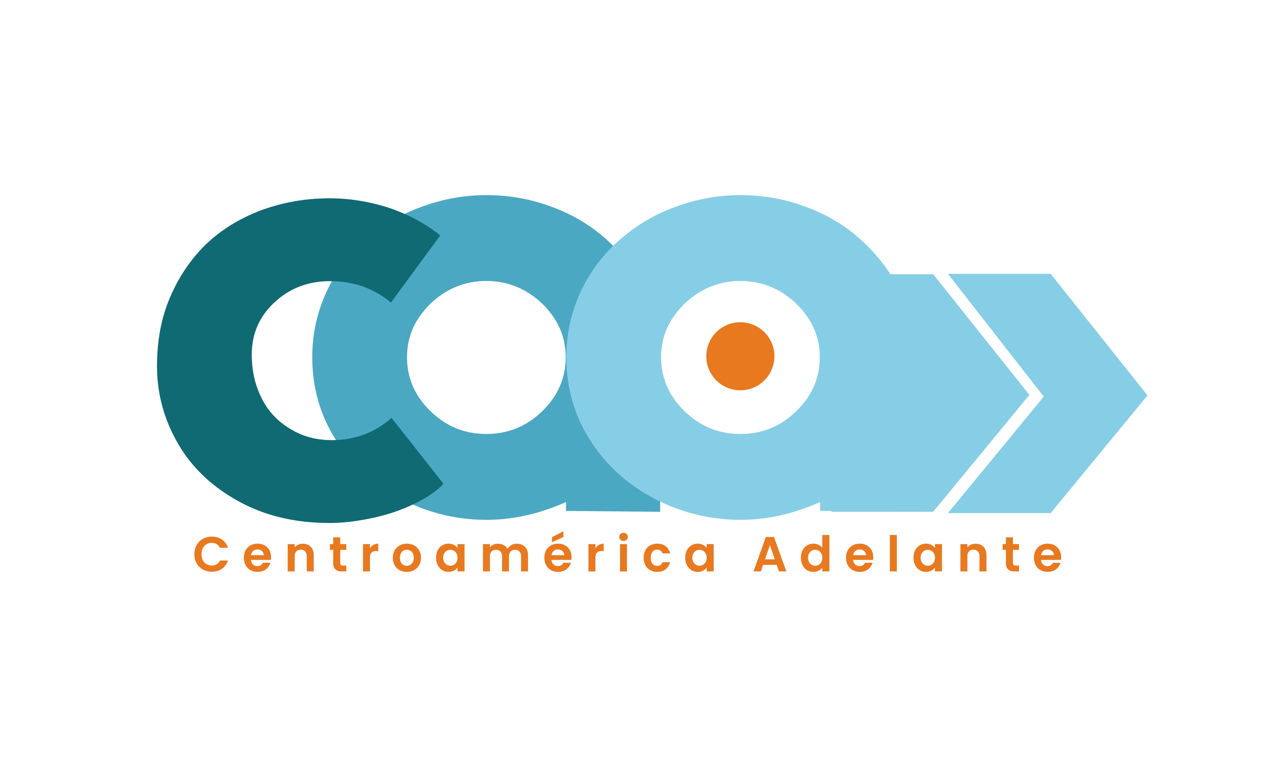 Centroamérica Adelante estrena logo