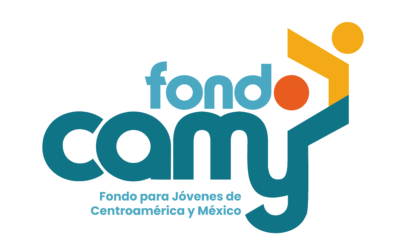 Take a look at the new CAMY Fund logo