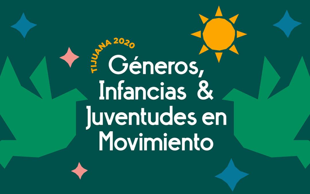 Más de 100 líderes de organizaciones sociales y donantes se reúnen en la frontera de México-EE.UU. para apoyar los derechos de la niñez migrante