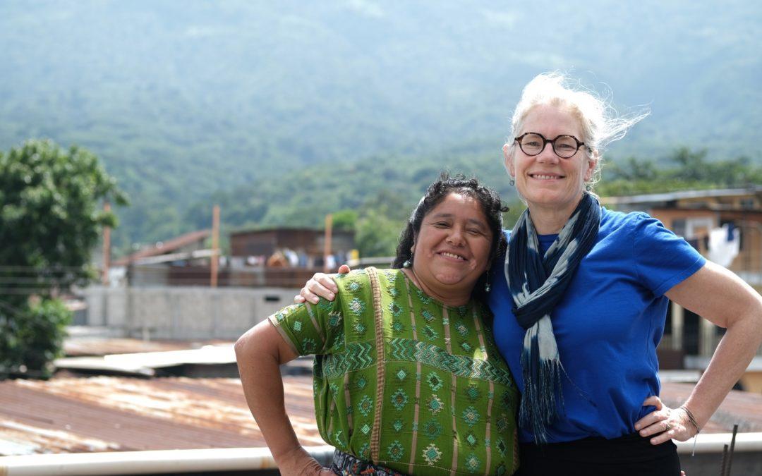 Miembro de la directiva de SIF gana beca Fulbright para investigar los liderazgos de mujeres indígenas en Guatemala
