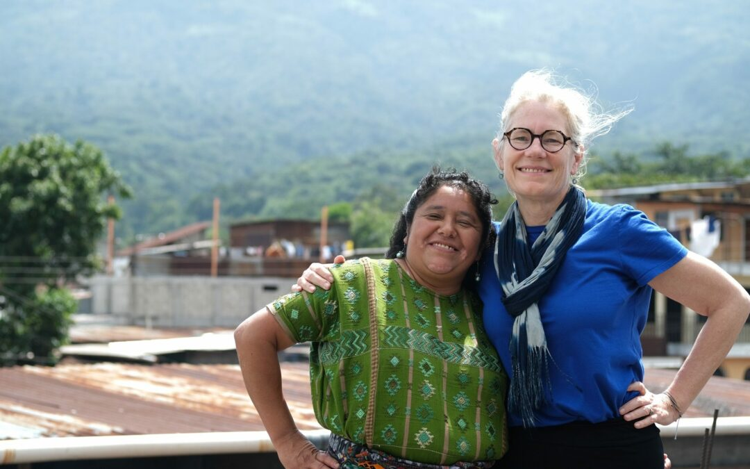 SIF Board Member Receives Fulbright Fellowship to Research Indigenous Women's Leadership in Guatemala
