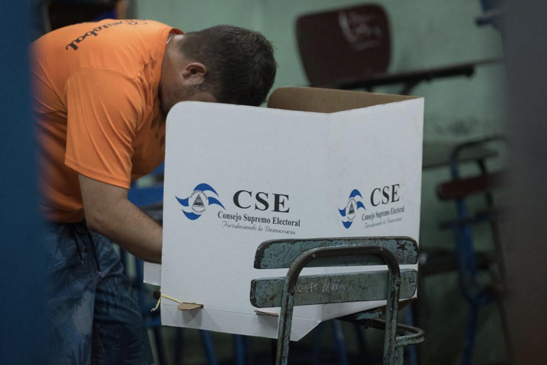 En Nicaragua no hay condiciones para una elección democrática, asegura asesora del Centro Carter